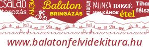 Balatonfelvidéki túra